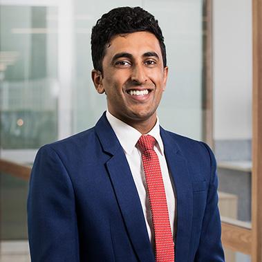 Daniel Vijayakumar