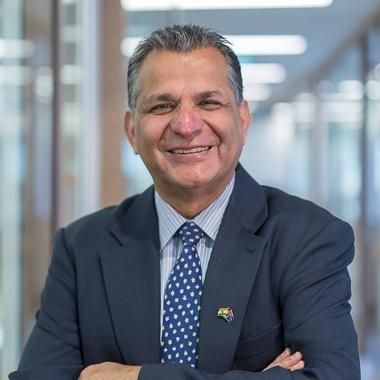 Ramesh Karnani